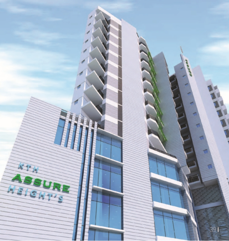Assure Group Property image