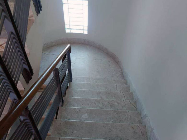 Stair After Renovation