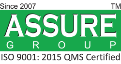 Assure Group Logo