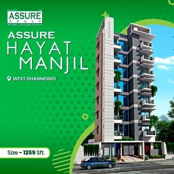 Overview of Assure Hayet Manjil
