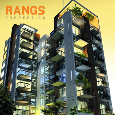Rangs Properties Ltd