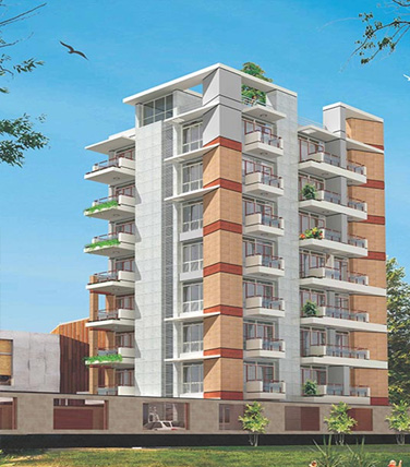 Assure Lake Breeze Gulshan