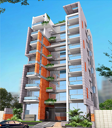 Assure Shireen Heights Uttara