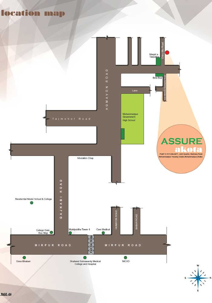 Assure Akota Location